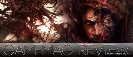 Обзор Gamemag: Soul Sacrifice