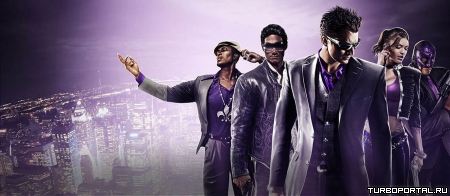 Saints Row (заставка)