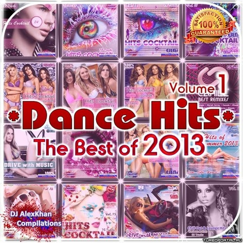 VA - Best Dance Hits of 2013! - Vol. 1 (2013)