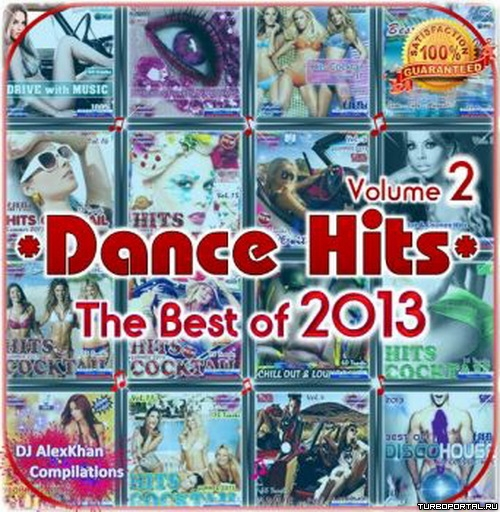 VA - Best Dance Hits of 2013! - Vol. 2 (2013)