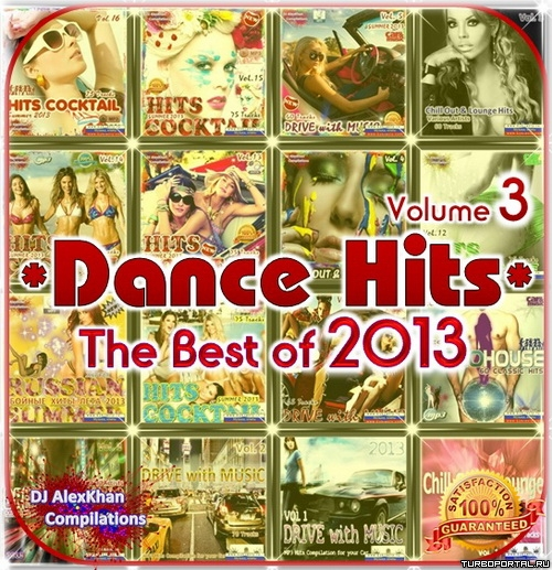 VA - Best Dance Hits of 2013! - Vol. 3 [2013]