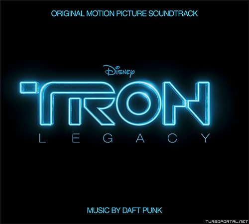 [OST] TRON: Legacy [Special Edition] by Daft Punk (2010)