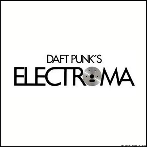 [Soundtrack] Daft Punk's Electroma OST [2006]